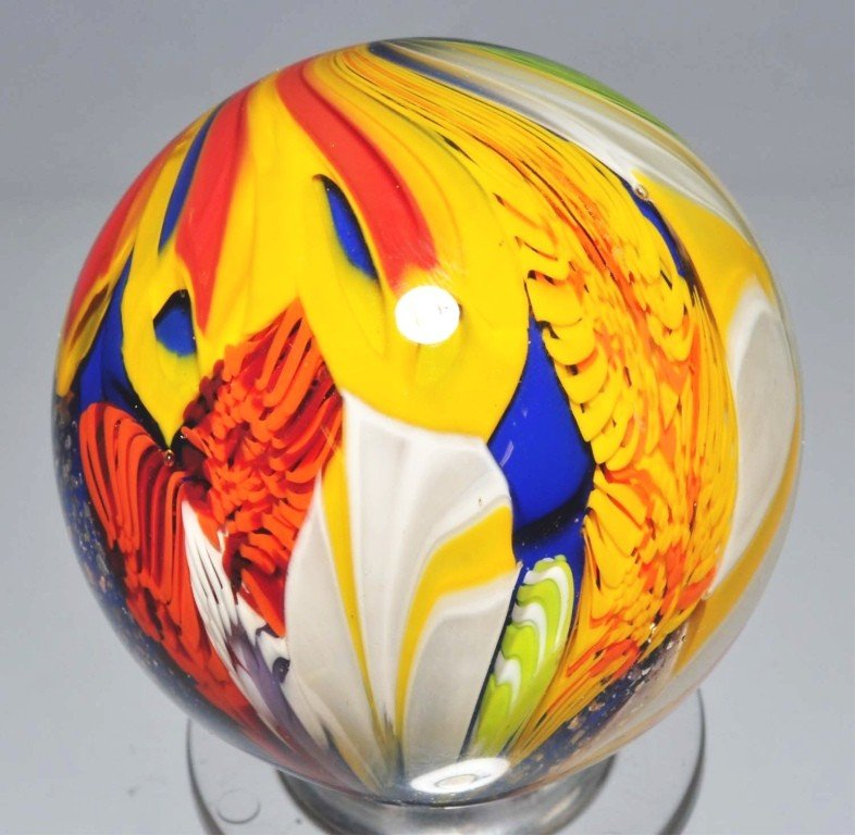 167: Francis Coupal Marble.