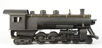 446 Pressed Steel Buddy L Outdoor Railway Set