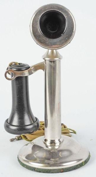 616: Samson Candlestick Telephone.