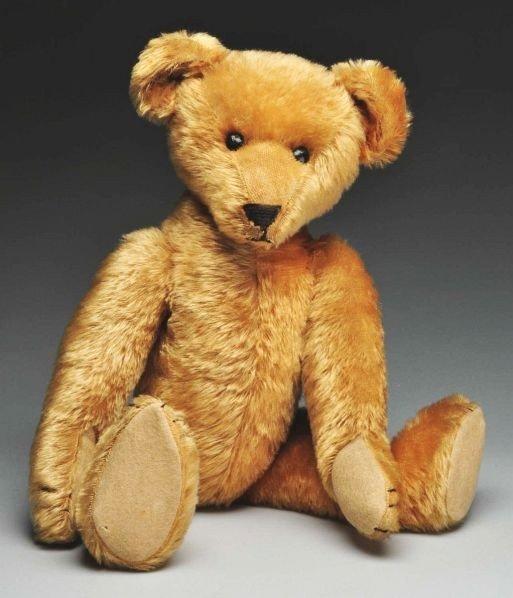 22: Ideal Teddy Bear.