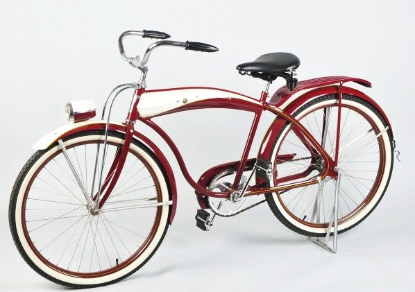 1349: Boys Colson Bicycle. - 2