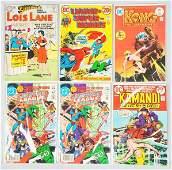 2079 200 Silver Bronze  Modern Age Comic Books