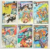2083 200 Silver Bronze  Modern Age Comic Books