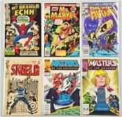 2091 200 Silver Bronze  Modern Age Comic Books