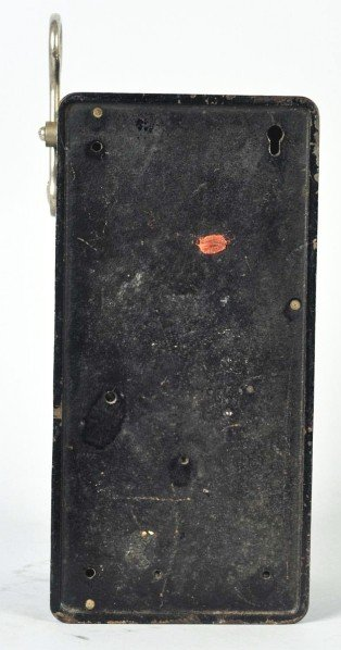705: Western Electric 13A Coin Collector. - 4