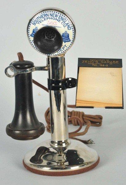 794: Western Electric 20B Telephone.