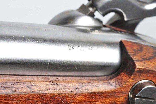 967: Reproduction M1842 Palmetto Musket. - 3