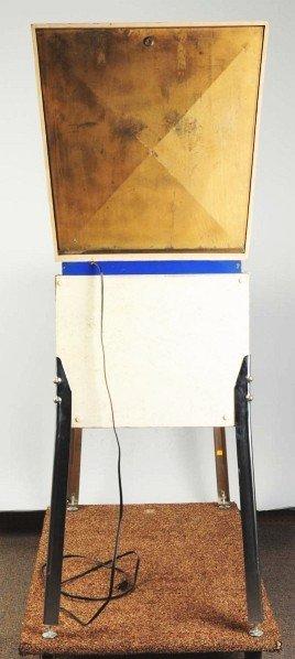 331: Gottlieb Cross Town Pinball Machine. - 5