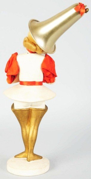 638: Jolly Jingle Sewing Notions Advertising Figure. - 2