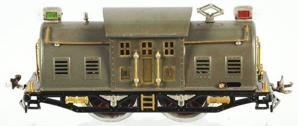120: Lionel No. 10 Electric-Style Train Engine.