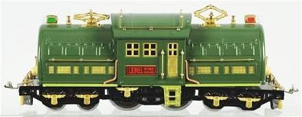 151: Contemporary Lionel Williams No. 381 Train Engine