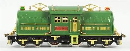 207: Williams Contemporary Lionel 381E Train Engine.