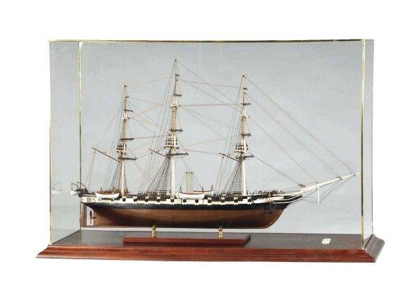 1158: 1863 US Hartford Model.
