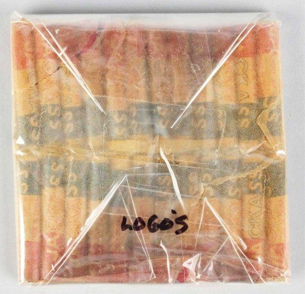 723: Jackass Brand 24-Pack Firecrackers. - 2