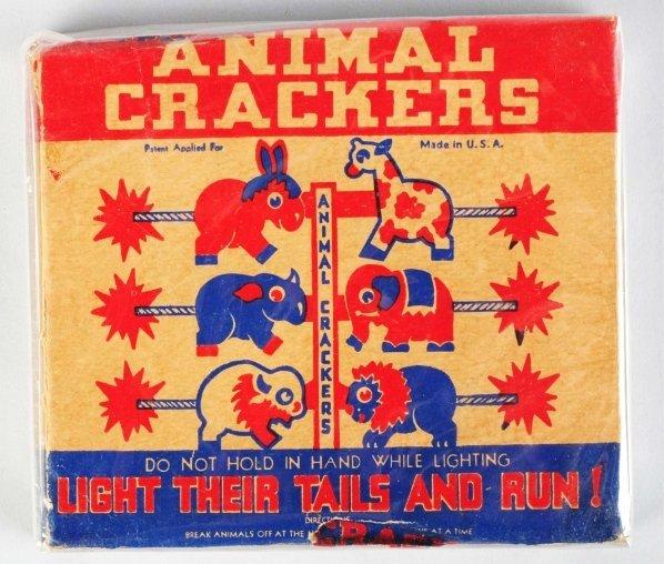 772: Animal Firecrackers.
