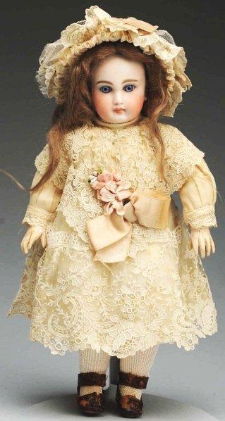 24: Dainty Belton Style Child Doll.