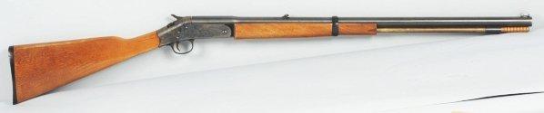 228: H&R Huntsman .58 Rifle.
