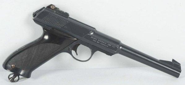 1960 Sears BB Gun Pistol.