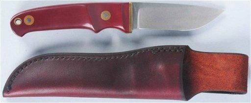 669: Schrade Serial #777 Model # RL-2 Knife
