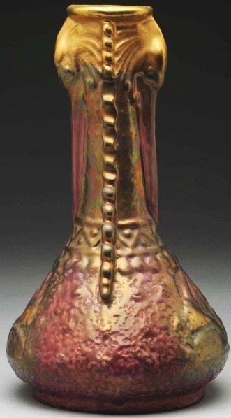 16: Amphora Ceramic Vase.