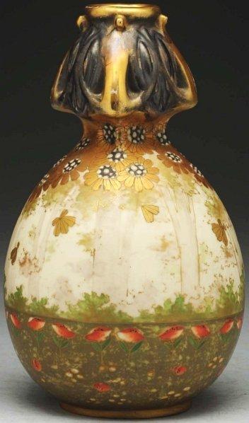 20: Amphora Vase.