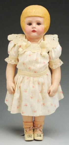Chase Bob-Haired Child Doll.