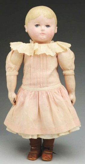8: Sweet Chase Child Doll.