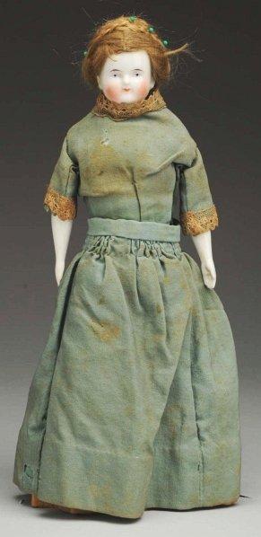 24: Desirable German China Doll.