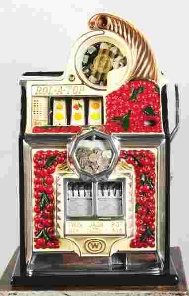 Jackpot 10000 Slot Machine