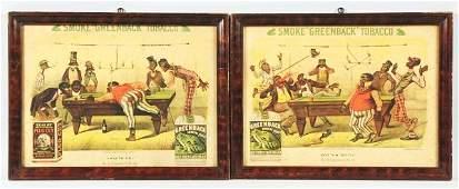 845 1882 Currier  Ives Chromolithographs