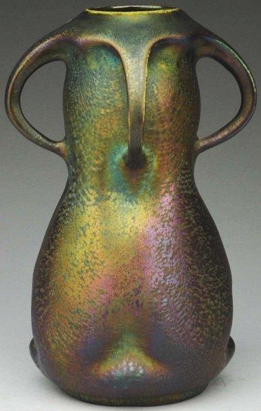 19: Heliosine Ceramic Vase.