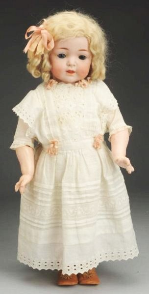 Darling K & R 122 Toddler Doll.