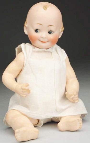 Saucy 172 Googly Doll.