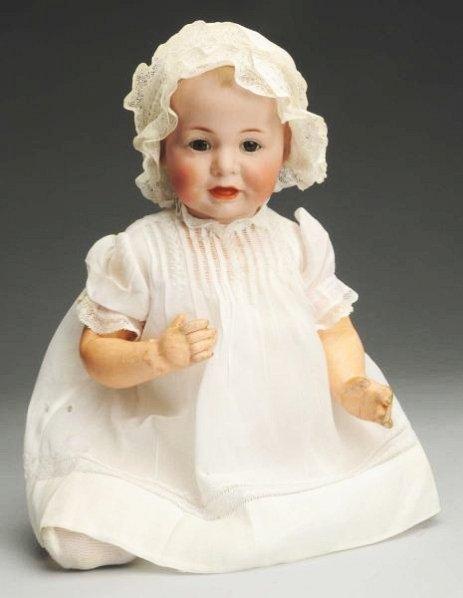 Darling K & R 116 Character Doll.