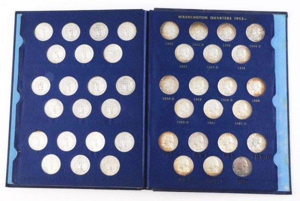 Washington Quarter Collection. - 3