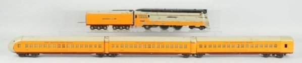 Lionel Pre-War O-Gauge Hiawatha No.250E Train Set