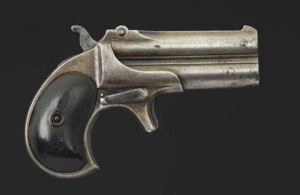 Remington Deringer Model Type III 41 Cal.