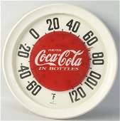 CocaCola Thermometer