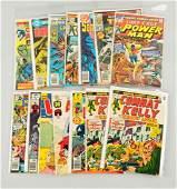 Lot of 150 Silver  Bronze Age Comic Books
