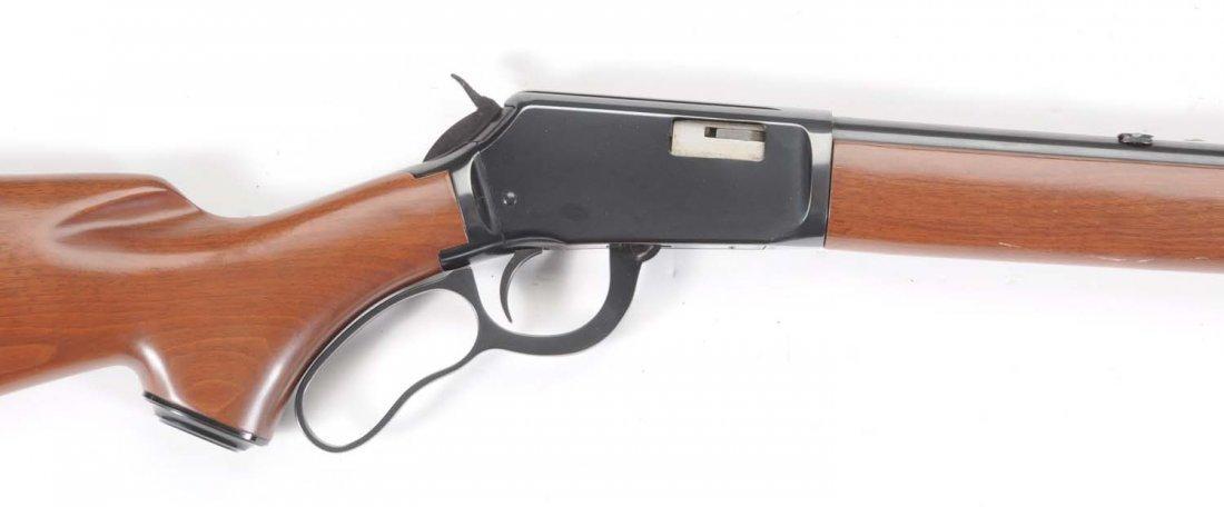 Winchester Model 94 .22 LR. Cal. Rifle.** - 3