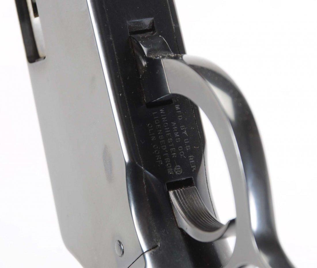 Winchester Model 94 .22 LR. Cal. Rifle.** - 5