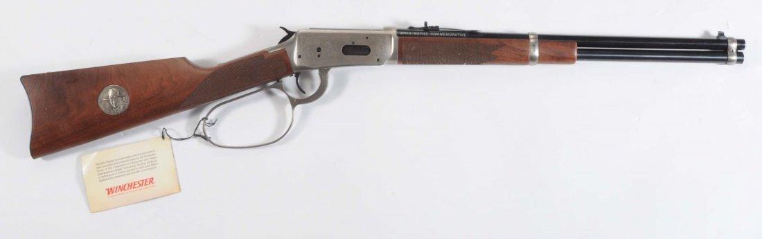 John Wayne Winchester 94 .30-.30 Cal. Rifle.**