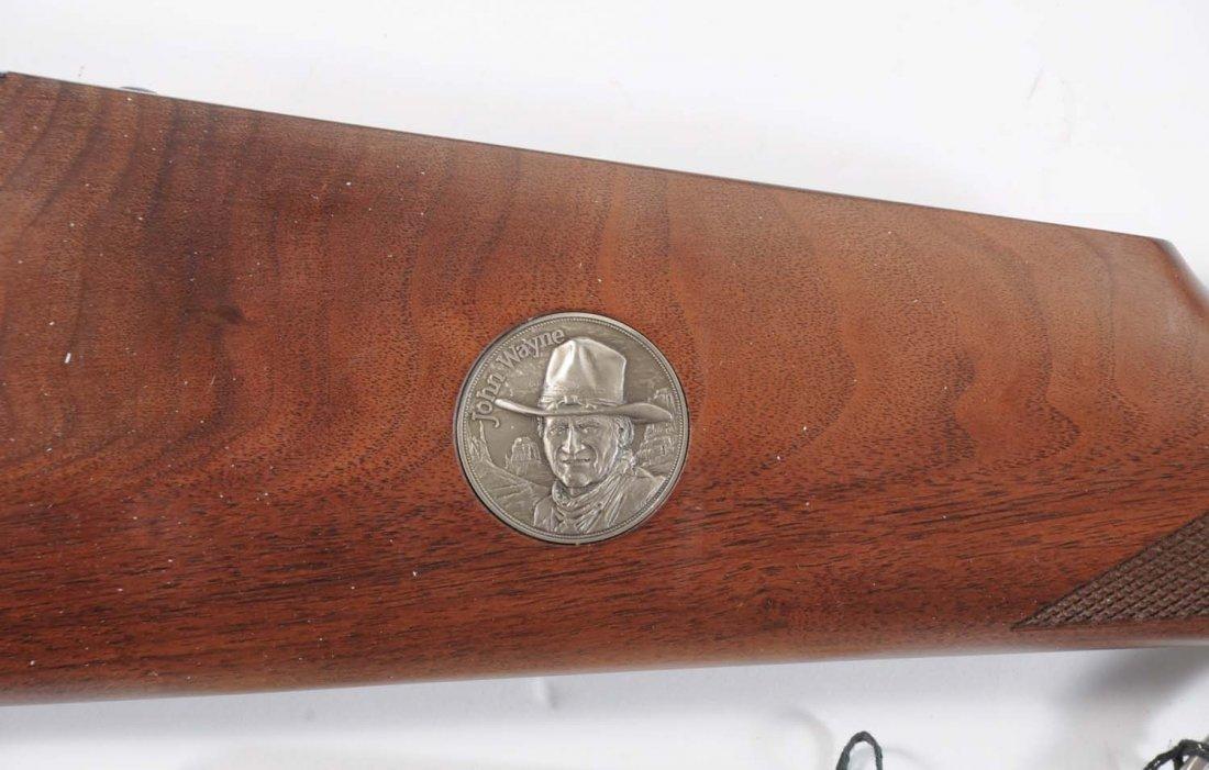 John Wayne Winchester 94 .30-.30 Cal. Rifle.** - 3