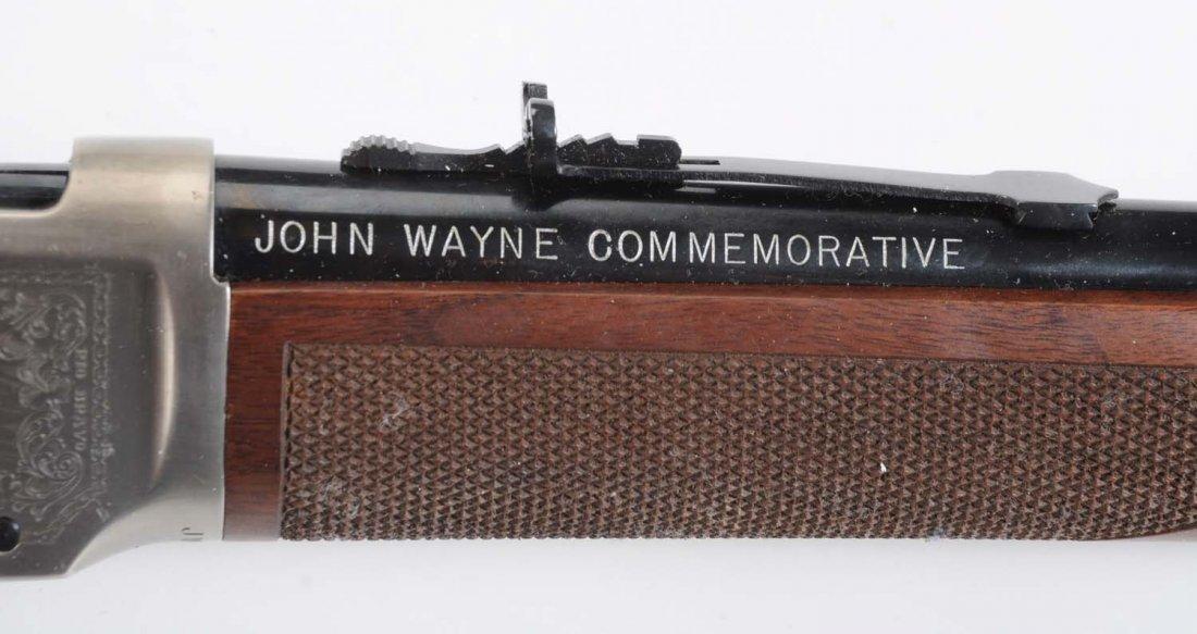 John Wayne Winchester 94 .30-.30 Cal. Rifle.** - 5