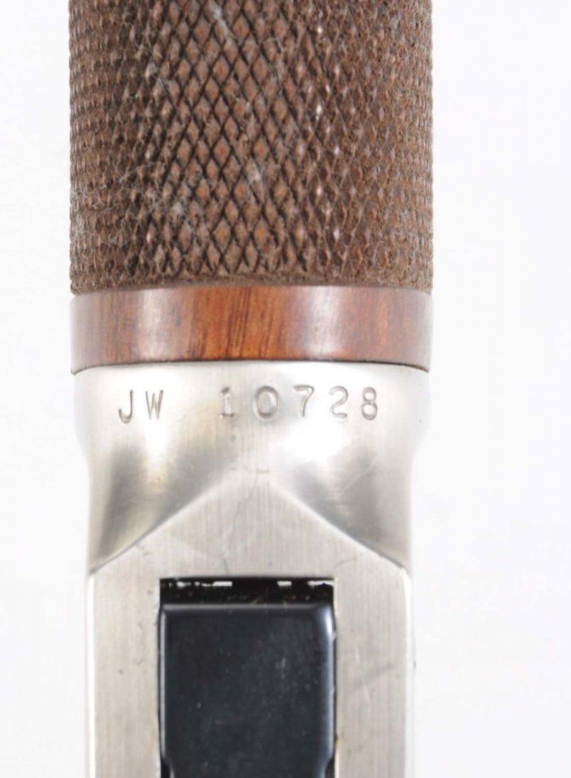 John Wayne Winchester 94 .30-.30 Cal. Rifle.** - 6