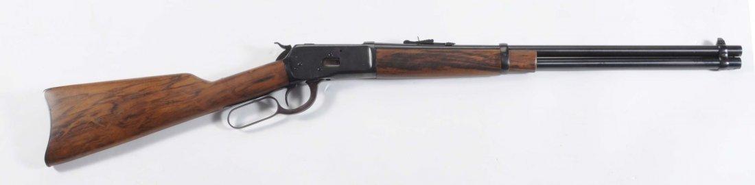 Rossi Model 65 Puma .44 Mag. Cal. Rifle.**