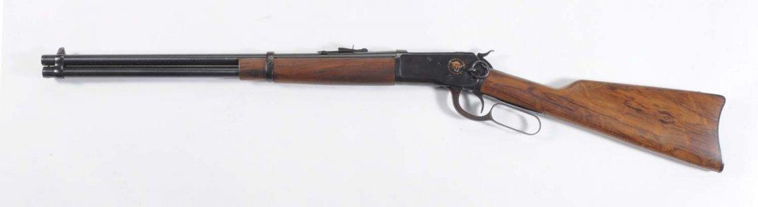 Rossi Model 65 Puma .44 Mag. Cal. Rifle.** - 2