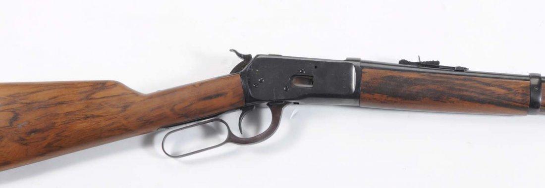 Rossi Model 65 Puma .44 Mag. Cal. Rifle.** - 3