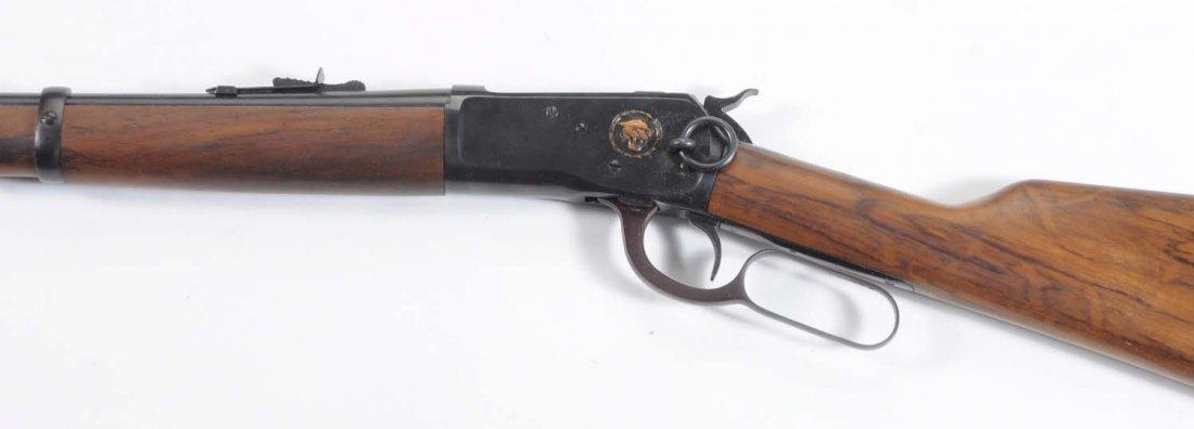 Rossi Model 65 Puma .44 Mag. Cal. Rifle.** - 5
