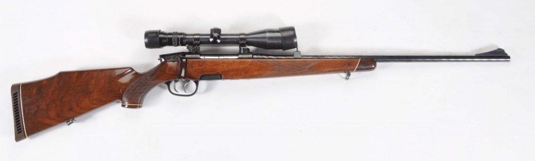 Steyr Mannlicher MOD M .30-.06 Cal. Rifle.**